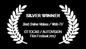 Filmproduktion Frankfurt/Zürich - nsm - Silver Winner - Best Online Videos / Web-TV - OTTOCAR / AUTOVISION Film Festival 2017